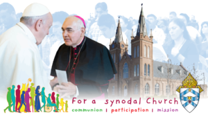 New synod process launches soon in the Diocese of Austin